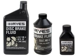 Hayes Aceite DOT 4