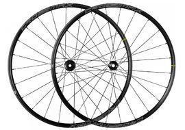 Mavic Pareja de ruedas Crossmax 29 Boost 2022