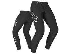 Fox Pantalón Defend RS Negro 2021