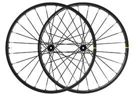Mavic Pareja de ruedas Allroad SL 700 2022