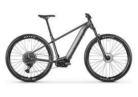 Mondraker Bicicleta Electrica Thundra X Negro 2022
