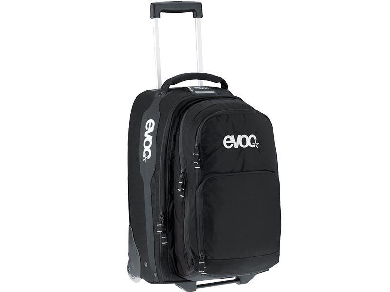 Evoc Bolsa de viaje Terminal 40+20L Negro 2018