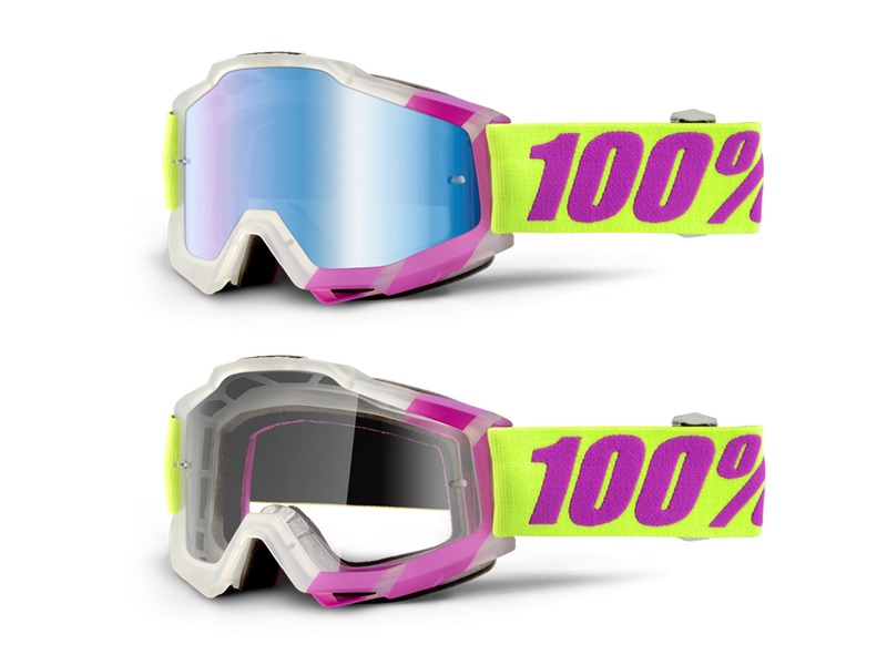 100% Gafas Accuri Tootaloo 2017