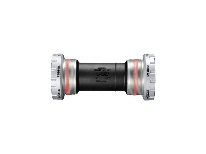 Shimano Pedalier BSA BB52 2018