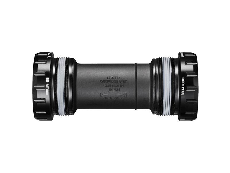 Shimano Pedalier BSA MT800 - 68 / 73 mm 2018