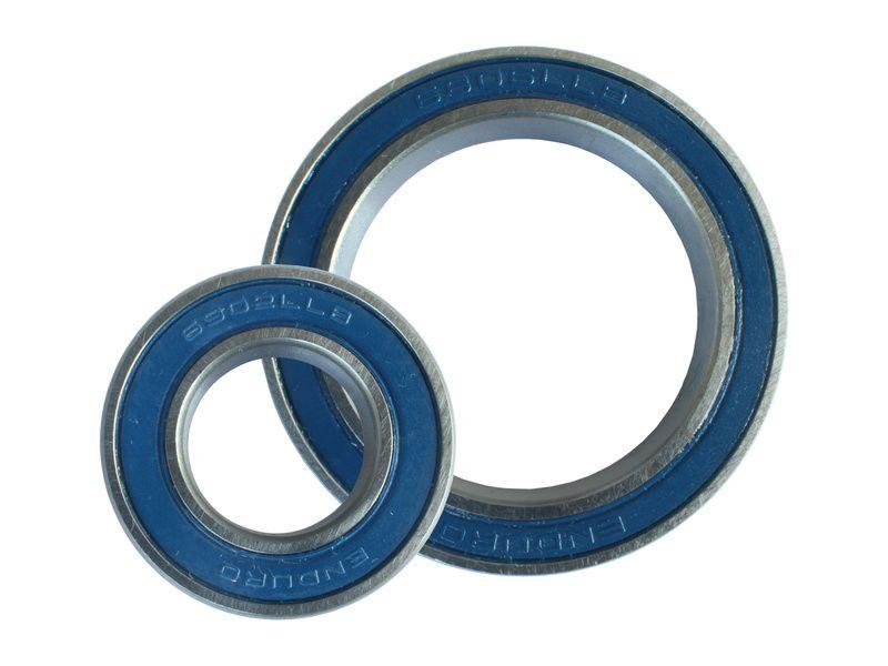 Enduro Bearings Rodamiento ABEC 3