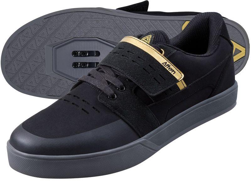 Afton Zapatillas Vectal Black / Gold 2018