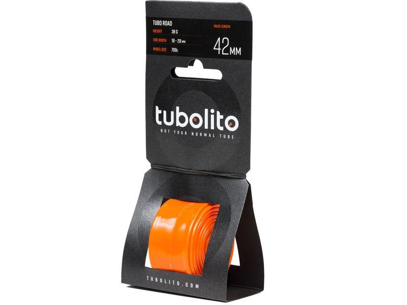 Tubolito Cámara Tubo Road 700C 2019