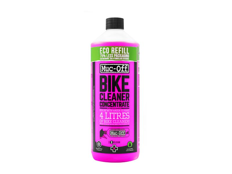 Muc-Off Concentrado de limpiador para bici Bike Cleaner 1L