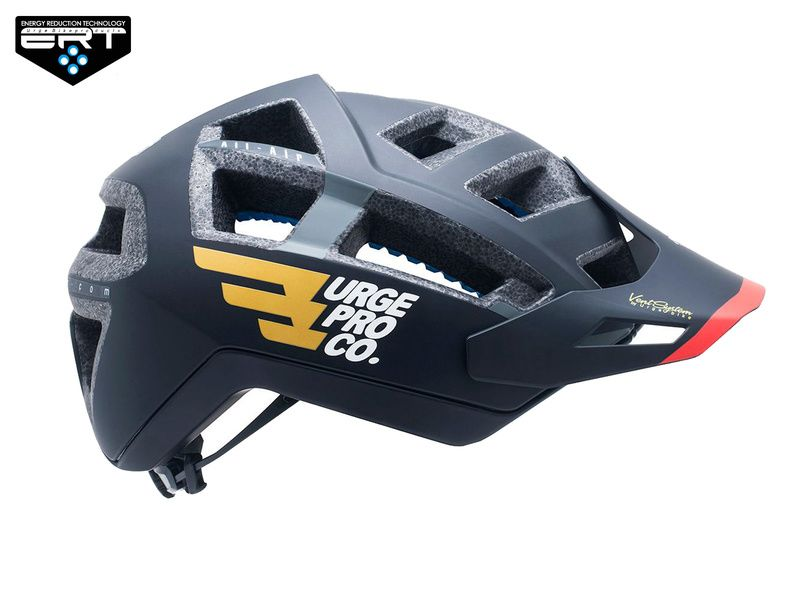 Urge Casco All-Air ERT Negro 2021